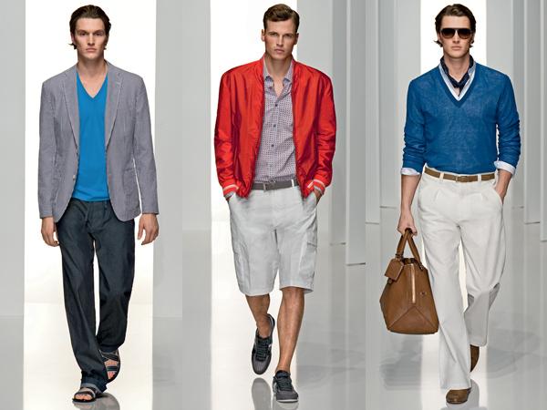 2dc851805d3 Коллекция мужской одежды Boss Black весна-лето 2010 — MULTIBRAND.RU – модные  бренды